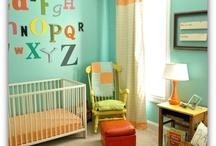nuwe baba kamer