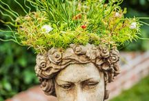 gardening with pizzazz