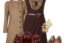 Blazer / Pilihan lain utk baju dinas pdh, i Love it