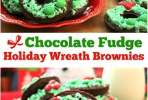 Holiday Food / From St Patrick's Day to Christmas, get all your holiday recipes here!
