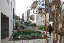 Eco neighborhood