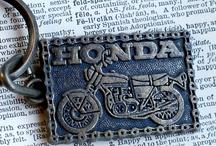 Honda Motorcycles / Honda Street Bikes, ATV's and Dirtbikes
