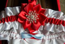 Holiday Weddings / Ideas for holiday weddings.