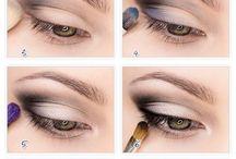 Beauty tips / by Debra Tallis
