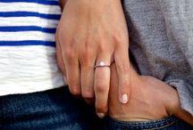 M + B Engagement Photos