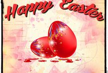 Easter / Happy Easter Quotes