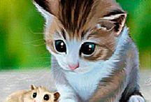 Katz u.Maus