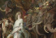 P. Rubens