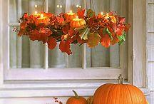 Seasons: Fall / by Gwen