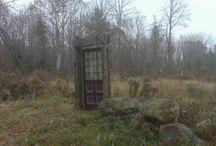 Doors  / by Connie Erzinger Brown