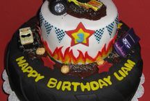 B-day Party Inspirations  / by Crystal Dullea