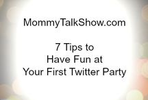 Info for Bloggers / by Black and Married With Kids