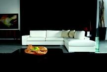 Modern Sofas / Modern Sofas made Canada by Selene Furniture Manufacturing. www.selenefurniture.com