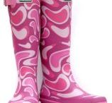 Wonderful Wellies .......