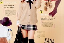 Cute styles ❤