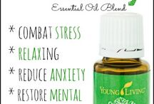 Essential oils / Essential oils and the different uses. essential oil recipes