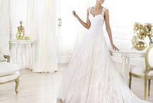 Wedding / Vestiti da sposa e sposo, eleganti e raffinate scelte per il vostro giorno più bello