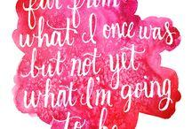 ⋄ quotes ⋄