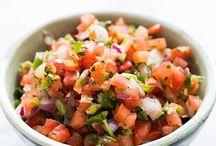 Salsa / Salsa