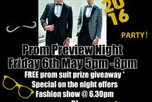 prom three piece suit