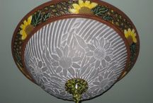 Ceramics / by Ann Stone