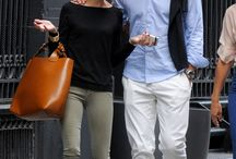 Gorgeous And Stylish Couples