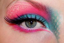 Makeup special / Inspirace
