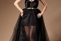 Colectia Black&Gold By Casa Vogue Mariage / Rochii de ocazie