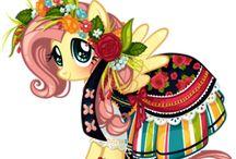 My little pony Favorites