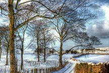 Tél (Fotók)