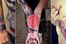 Tattoos ~~