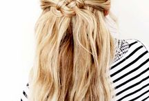 Hairstyles that look really cool and other hair related stuff