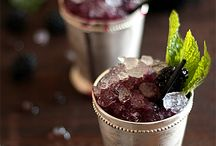 Drinks / by Cindy Richman