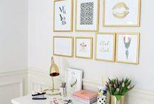 wall gallery ideas