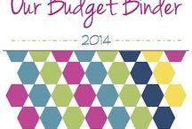 Budget planning / by Elizabeth Hall