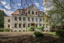 Twardogóra - Pałac