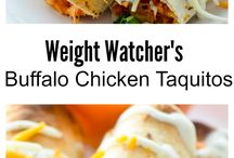 Weight Watcher/21 Day Fix Recipes / by Jessica Schiefer