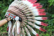 Disfraz Indio Americano