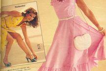 Vintage Burda Fashion