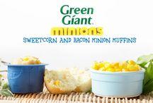 Minions Food Inspiration