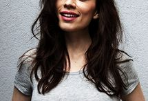 Haley Atwell / by ♥Lavender♥