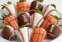 Game Day Food & Party Inspiration