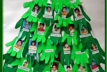 Christmas at school / Christmas crafts, worksheets and other to do at school or at your place.