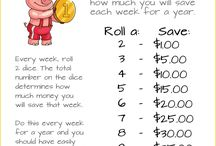 kids saving plan