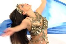 Video Belly Dance Music Videos produced by Life Is Cake