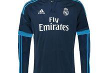 La Liga Soccer Jersey / La Liga Soccer Jersey : Real madrid , Barcelona , Atletico Madrid