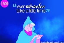 Disney makes me :)