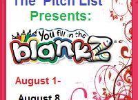 blankZ / http://www.theblankz.com  @GlennRudin