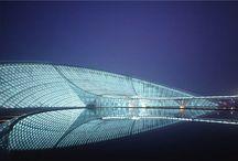 Architecture commerce