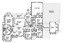 Floor plans / by Jamie {Scattered Thoughts of a Crafty Mom}